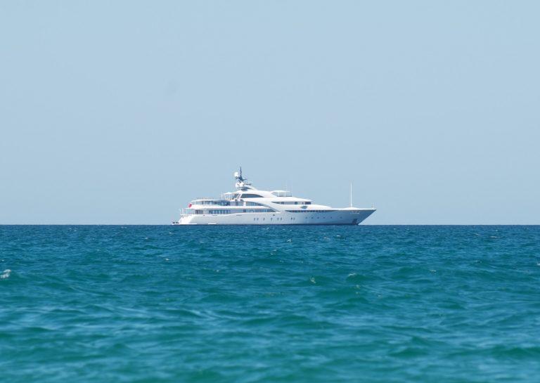 Sea Tax